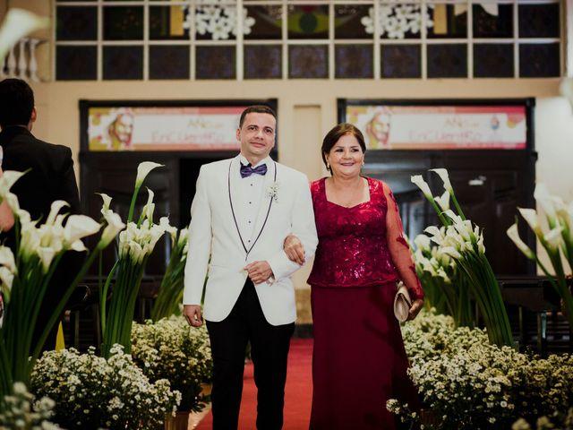 El matrimonio de Miguel y Maria Cecilia en Barranquilla, Atlántico 50