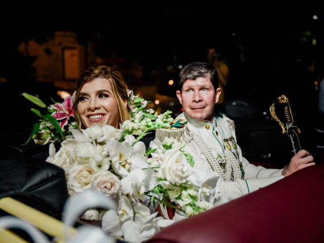 El matrimonio de Miguel y Maria Cecilia en Barranquilla, Atlántico 51
