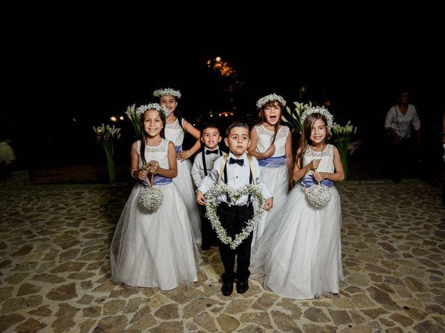 El matrimonio de Miguel y Maria Cecilia en Barranquilla, Atlántico 53