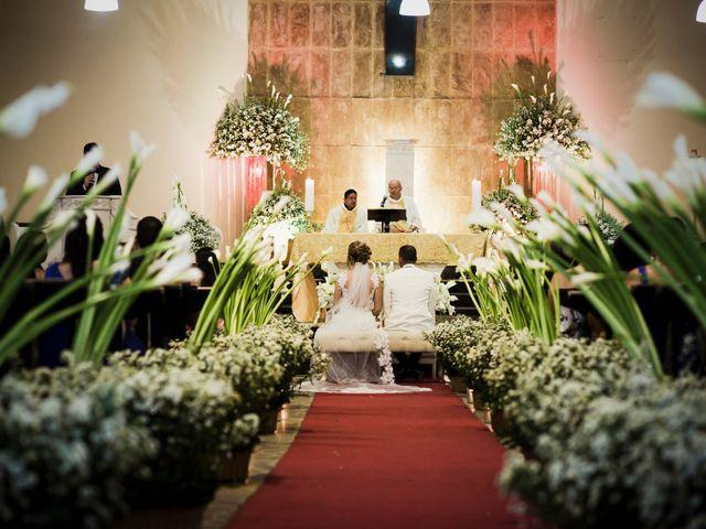 El matrimonio de Miguel y Maria Cecilia en Barranquilla, Atlántico 60