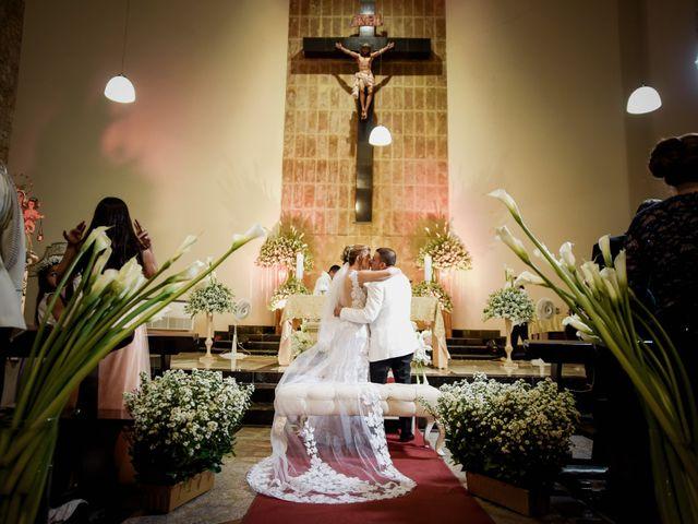 El matrimonio de Miguel y Maria Cecilia en Barranquilla, Atlántico 64
