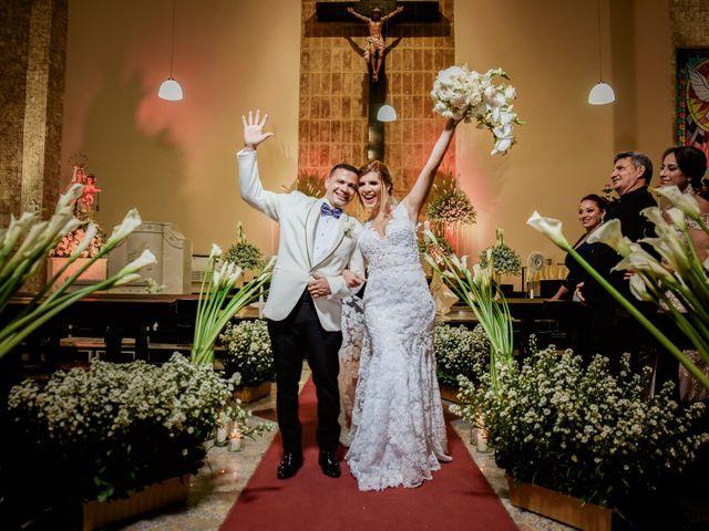 El matrimonio de Miguel y Maria Cecilia en Barranquilla, Atlántico 67
