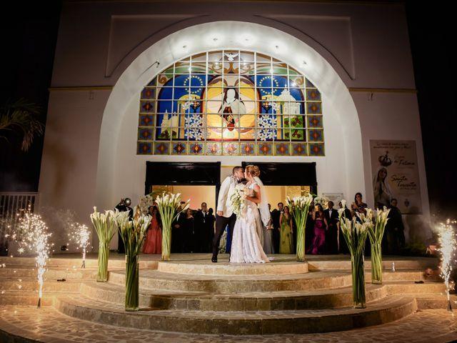 El matrimonio de Miguel y Maria Cecilia en Barranquilla, Atlántico 68