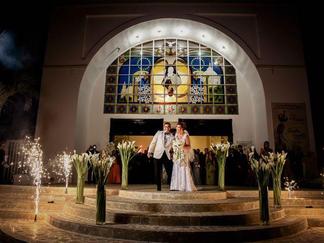 El matrimonio de Miguel y Maria Cecilia en Barranquilla, Atlántico 69