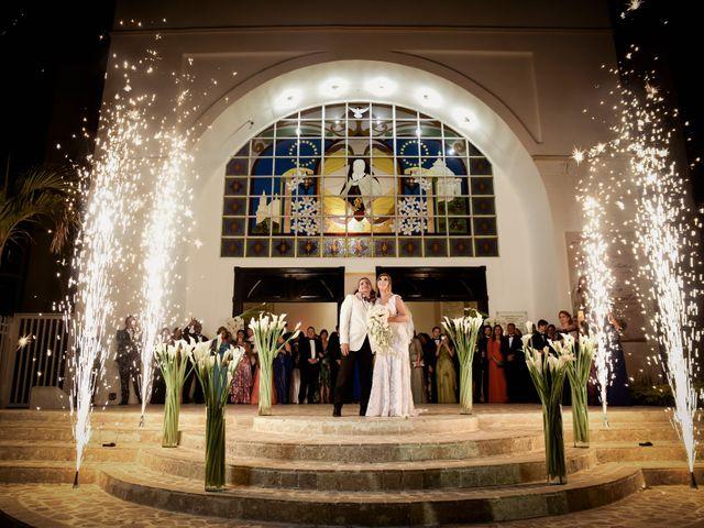 El matrimonio de Miguel y Maria Cecilia en Barranquilla, Atlántico 70