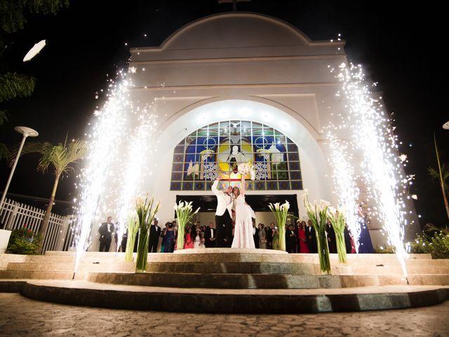 El matrimonio de Miguel y Maria Cecilia en Barranquilla, Atlántico 71