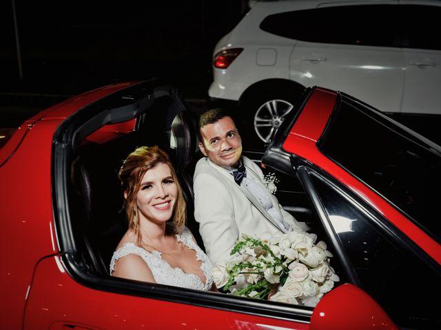 El matrimonio de Miguel y Maria Cecilia en Barranquilla, Atlántico 73
