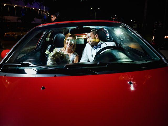 El matrimonio de Miguel y Maria Cecilia en Barranquilla, Atlántico 74