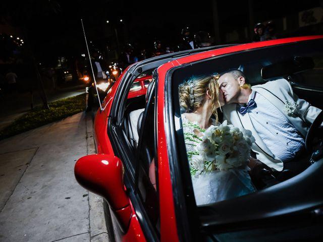 El matrimonio de Miguel y Maria Cecilia en Barranquilla, Atlántico 75