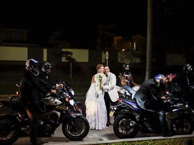 El matrimonio de Miguel y Maria Cecilia en Barranquilla, Atlántico 76