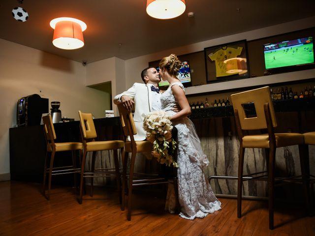 El matrimonio de Miguel y Maria Cecilia en Barranquilla, Atlántico 81