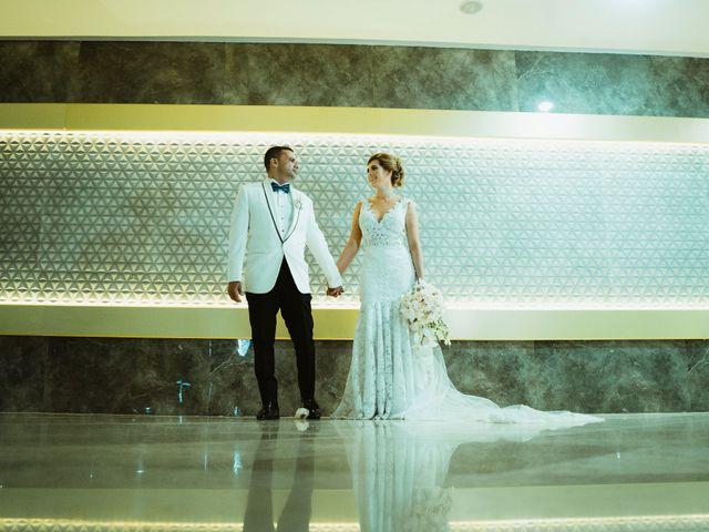 El matrimonio de Miguel y Maria Cecilia en Barranquilla, Atlántico 85