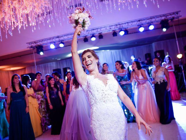 El matrimonio de Miguel y Maria Cecilia en Barranquilla, Atlántico 93