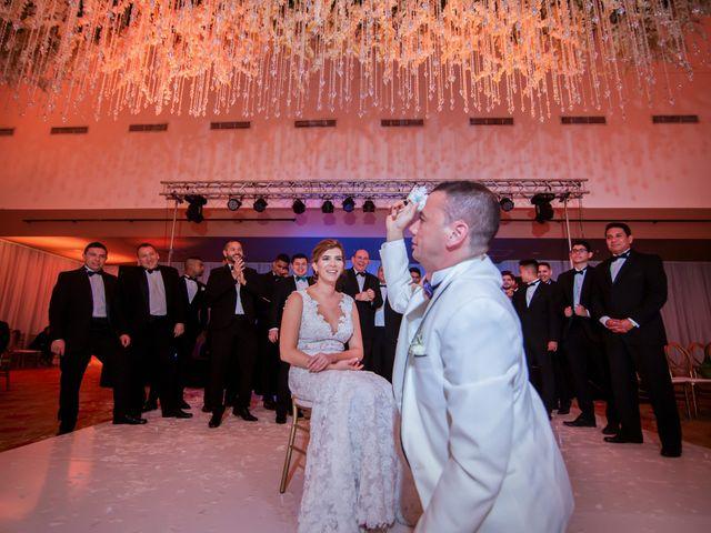 El matrimonio de Miguel y Maria Cecilia en Barranquilla, Atlántico 104