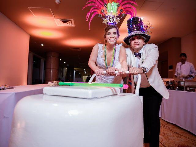 El matrimonio de Miguel y Maria Cecilia en Barranquilla, Atlántico 110