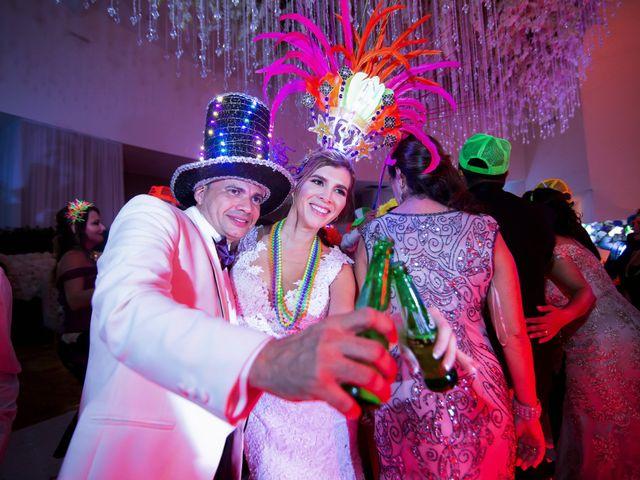 El matrimonio de Miguel y Maria Cecilia en Barranquilla, Atlántico 112