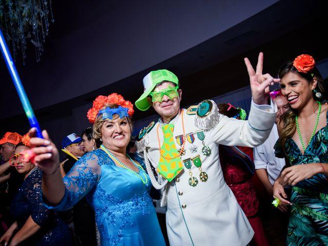 El matrimonio de Miguel y Maria Cecilia en Barranquilla, Atlántico 116
