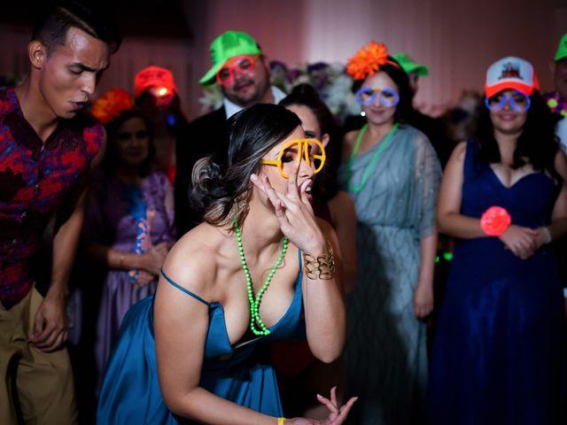 El matrimonio de Miguel y Maria Cecilia en Barranquilla, Atlántico 118