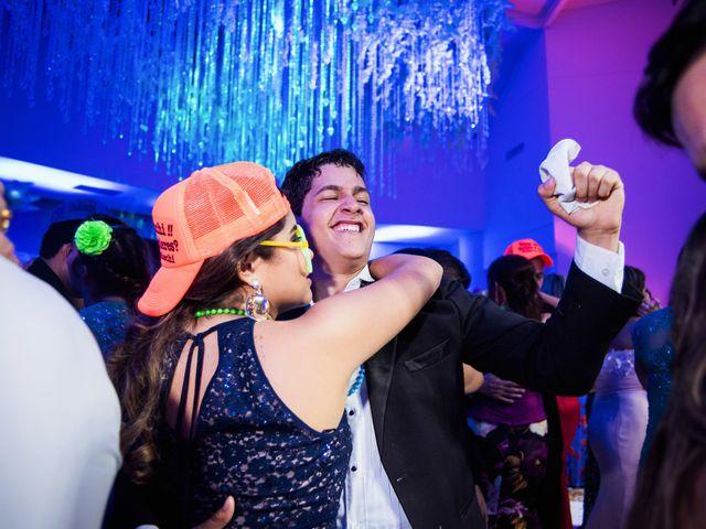 El matrimonio de Miguel y Maria Cecilia en Barranquilla, Atlántico 135