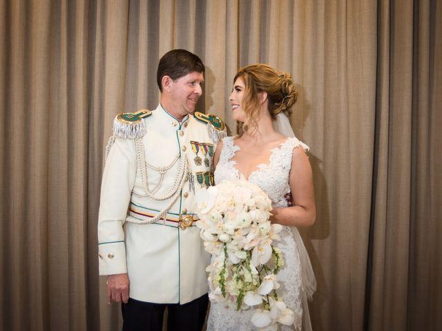 El matrimonio de Miguel y Maria Cecilia en Barranquilla, Atlántico 33