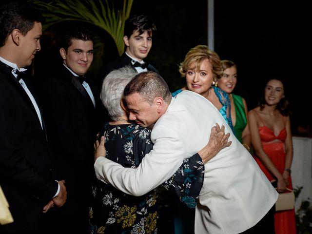 El matrimonio de Miguel y Maria Cecilia en Barranquilla, Atlántico 45