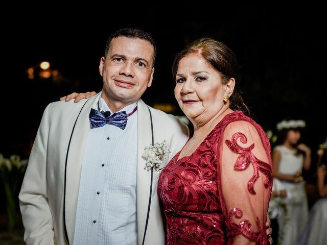 El matrimonio de Miguel y Maria Cecilia en Barranquilla, Atlántico 46