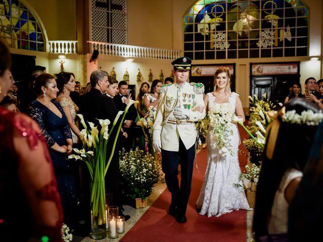 El matrimonio de Miguel y Maria Cecilia en Barranquilla, Atlántico 57