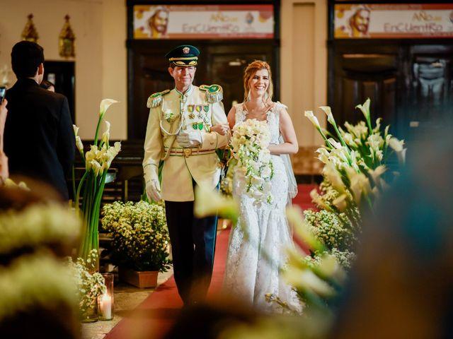 El matrimonio de Miguel y Maria Cecilia en Barranquilla, Atlántico 58