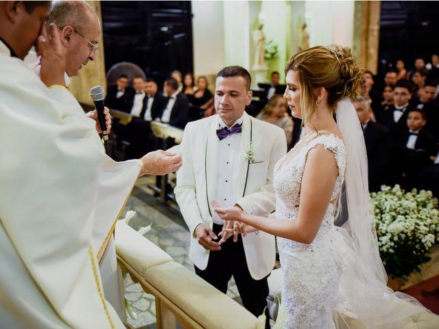 El matrimonio de Miguel y Maria Cecilia en Barranquilla, Atlántico 63