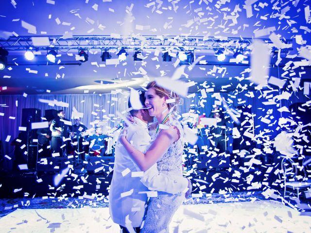 El matrimonio de Miguel y Maria Cecilia en Barranquilla, Atlántico 133