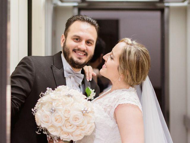 El matrimonio de Rubén y Estefanía en Bogotá, Bogotá DC 3