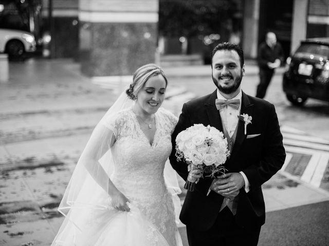 El matrimonio de Rubén y Estefanía en Bogotá, Bogotá DC 2