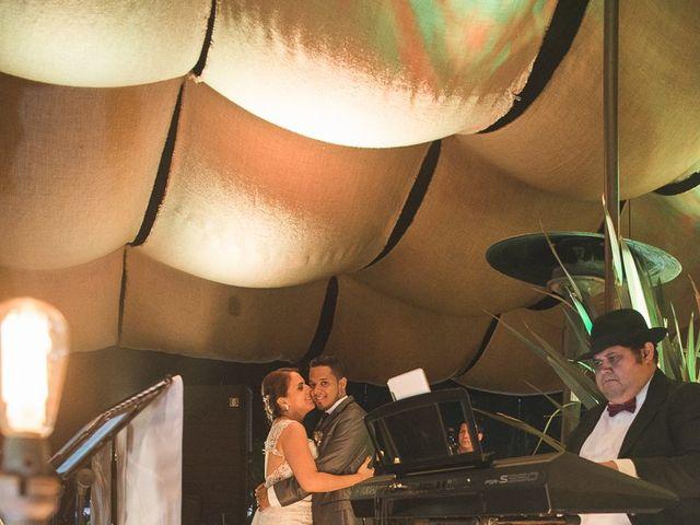 El matrimonio de Dani y Ale en Rionegro, Antioquia 9