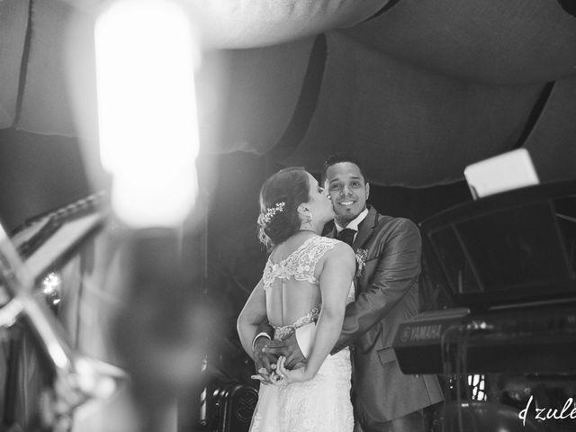 El matrimonio de Dani y Ale en Rionegro, Antioquia 10