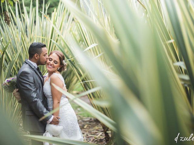 El matrimonio de Dani y Ale en Rionegro, Antioquia 2