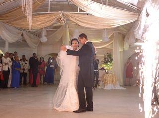El matrimonio de Candy y Ahmed 2