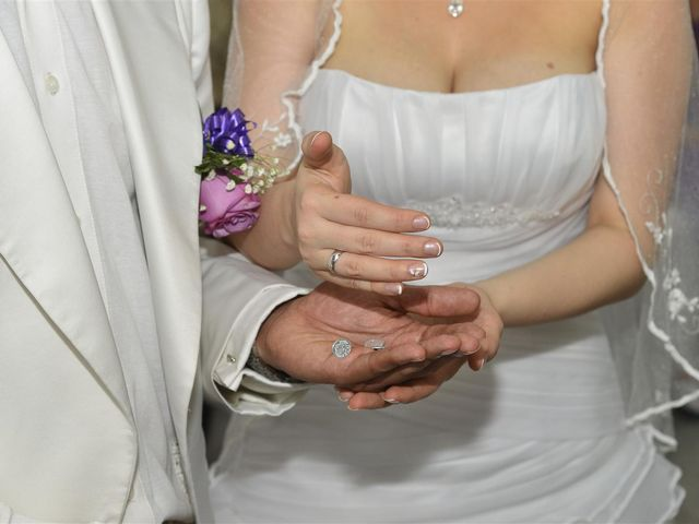 El matrimonio de Jhon y Loly en Cartagena, Bolívar 5
