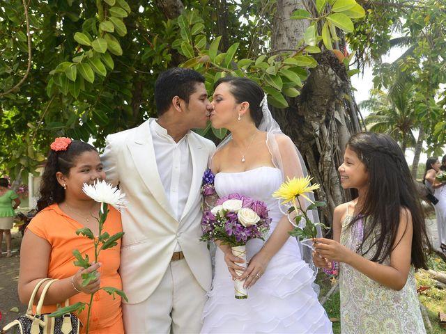 El matrimonio de Jhon y Loly en Cartagena, Bolívar 7