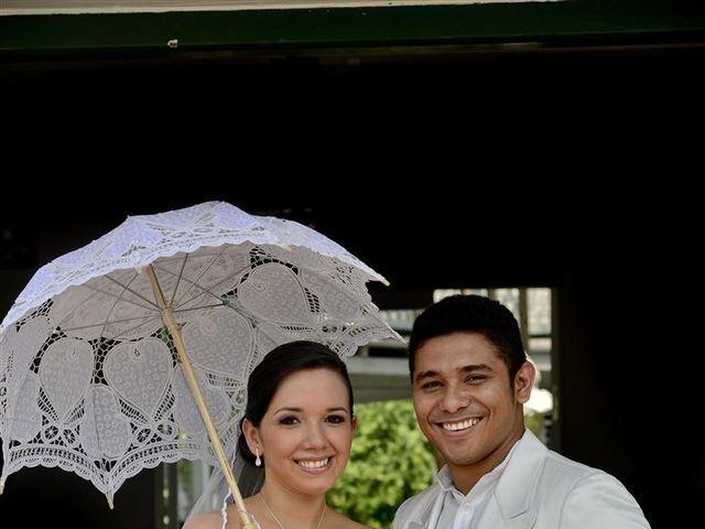 El matrimonio de Jhon y Loly en Cartagena, Bolívar 11