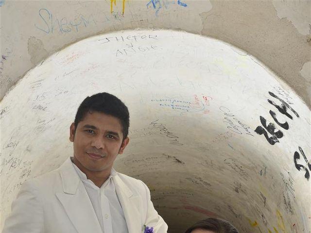 El matrimonio de Jhon y Loly en Cartagena, Bolívar 25