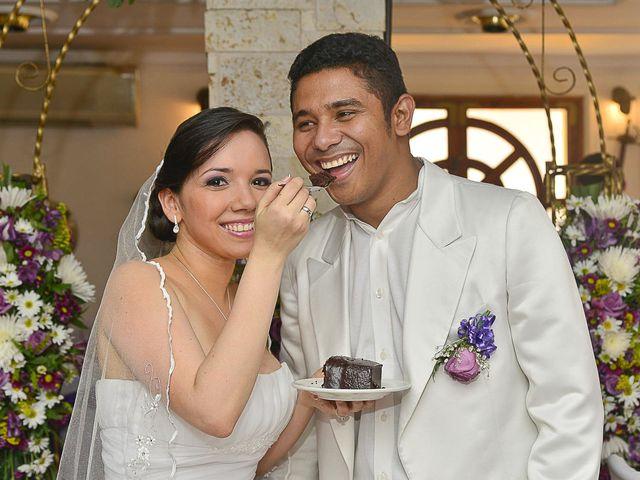 El matrimonio de Jhon y Loly en Cartagena, Bolívar 34