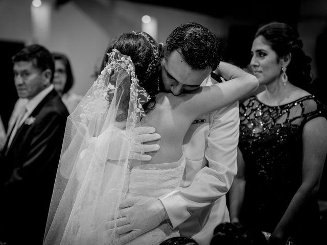 El matrimonio de Daniel y Liliana en Medellín, Antioquia 5