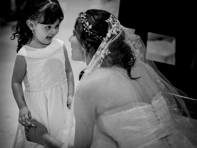 El matrimonio de Daniel y Liliana en Medellín, Antioquia 6