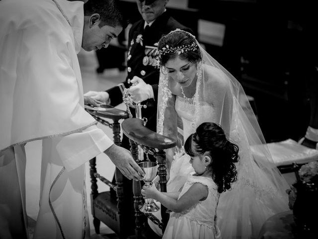 El matrimonio de Daniel y Liliana en Medellín, Antioquia 8