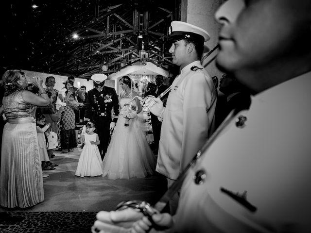 El matrimonio de Daniel y Liliana en Medellín, Antioquia 15
