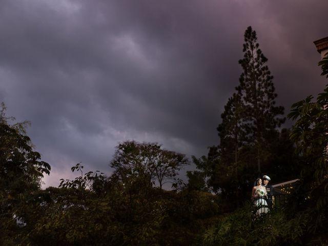 El matrimonio de Daniel y Liliana en Medellín, Antioquia 17