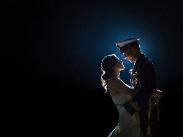 El matrimonio de Liliana y Daniel