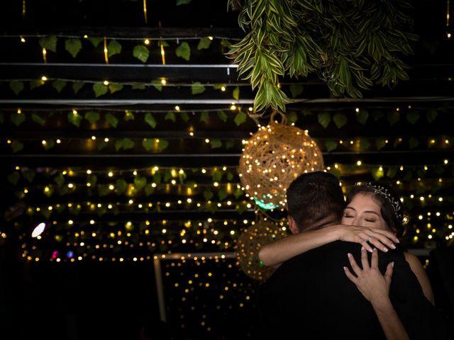 El matrimonio de Daniel y Liliana en Medellín, Antioquia 26