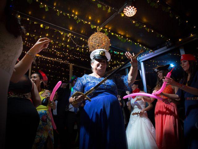 El matrimonio de Daniel y Liliana en Medellín, Antioquia 28