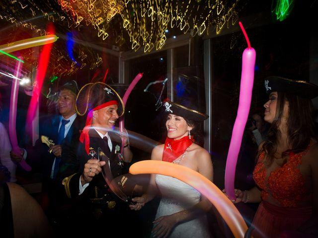 El matrimonio de Daniel y Liliana en Medellín, Antioquia 29